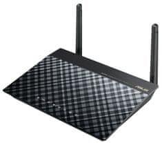Asus DSL-N12E router - rozbaleno