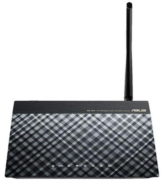 Asus DSL-N10 router (90IG00Y1-BM3000)