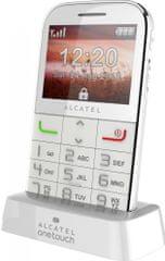 Alcatel One Touch 2000X biały