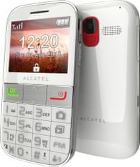 Alcatel One Touch 2001X biały