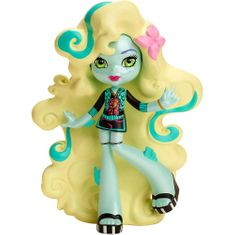 Monster High Vinyl Lagoona Blue