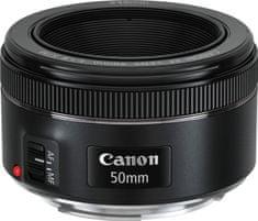 Canon obiektyw EF 50 mm f/1,8 STM
