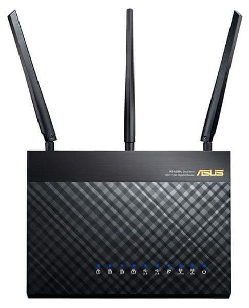 Asus RT-AC68U router (90IG00C0-BM3010)