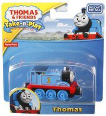 Mattel Thomas, egyes mozdony kicsi