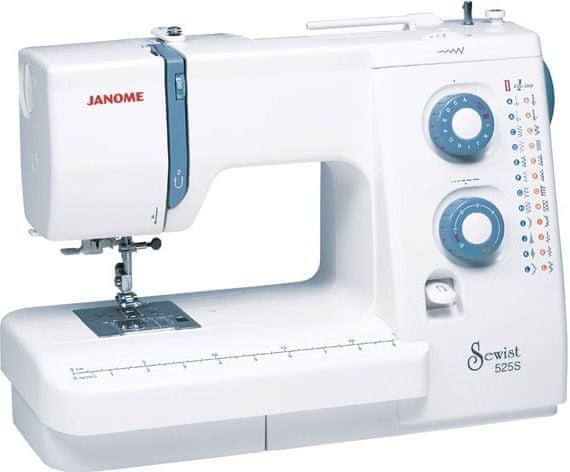 Janome 525