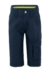 s.Oliver chlapecké kraťasy s velkou kapsou na nohavici