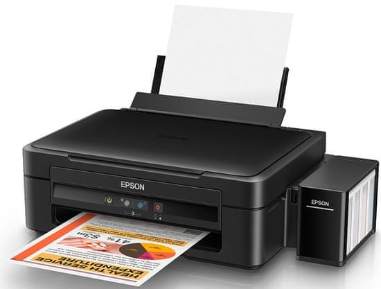 Epson večfunkcijska naprava L220 ITS
