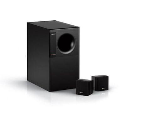 Bose zvočniki AM3, črni
