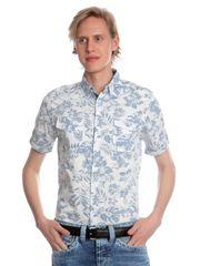 Brave Soul koszula męska Galvani