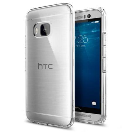 Spigen maska Ultra Hybrid za HTC One M9, prozirna