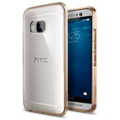 Spigen maska Ultra Hybrid za HTC One M9, bež
