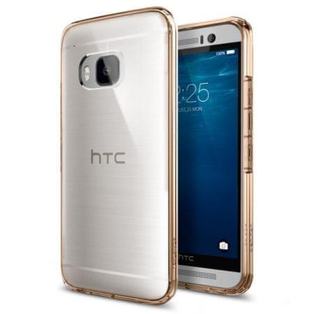 Spigen ovitek Ultra Hybrid za HTC One M9, bež