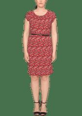 s.Oliver dámské šaty pro plnoštíhlé