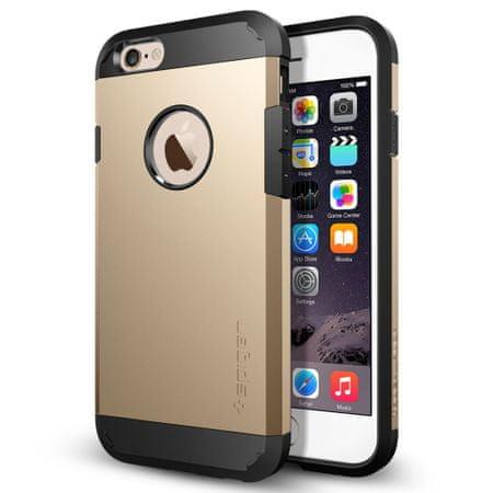 Spigen ovitek Tough Armor za iPhone 6 Plus, zlat