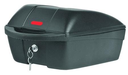 Polisport kovček za na prtljažnik kolesa Top Box 12l