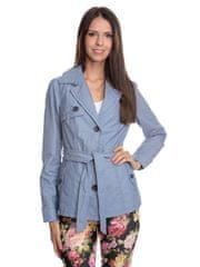 Timeout dámský kabát na knoflíky