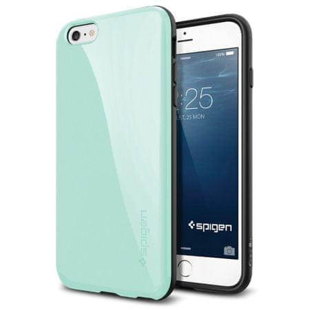 Spigen ovitek Capella za iPhone 6, zelen