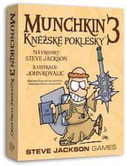 ADC Blackfire Munchkin - rozšírenie 3.