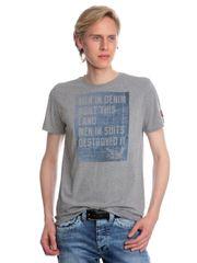 Timeout T-shirt męski