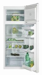 Matrix kombinirani hladilnik MHZV 2601 A+