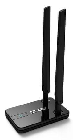 Asus USB-N14 adaptér (90IG0120-BM0000) - rozbaleno