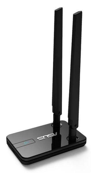 Asus USB-N14 adaptér (90IG0120-BM0000)