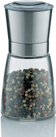 Kela Młynek na sól / pieprz MOLINO 200 ml
