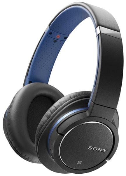 Sony MDR-ZX770BNL (Blue)