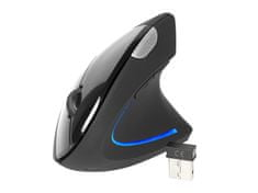 Tracer mysz bezprzewodowa Flipper RF Nano USB (TRAMYS44214)
