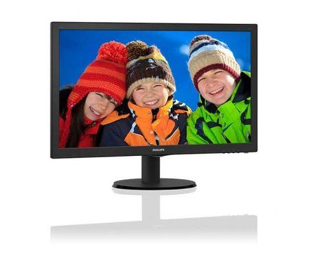 Philips LED LCD monitor 243V5QHAB