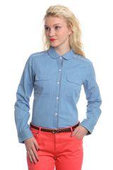 445a5f6e6ec Brakeburn dámská bavlněná košile