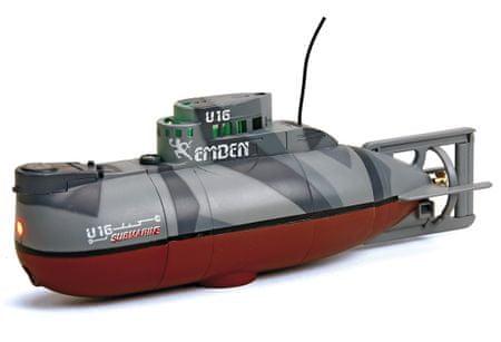 Pelikan Graupner/SJ RC Tengeralattjáró - U-16