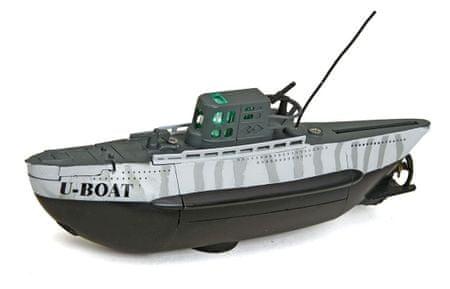 Pelikan Graupner/SJ RC Mini U-Boot Tengeralattjáró