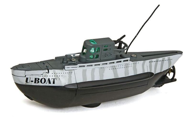Pelikan Graupner/SJ RC Ponorka - Mini U-Boot