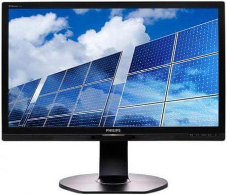 PHILIPS 241B6QPYEB 23.8'' LED FHD Monitor