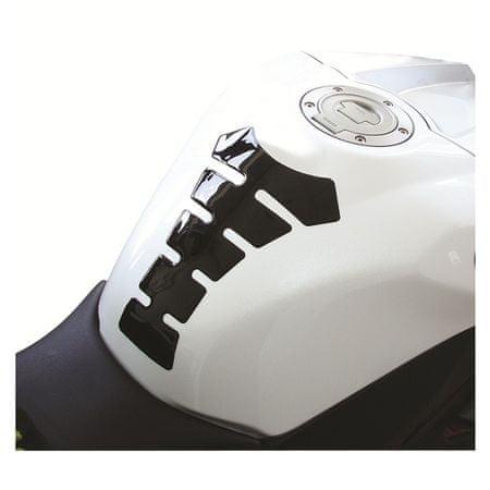 Oxford tank nalepka Spine Original Carbon