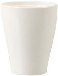 Scheurich Květináč 608 keramický, 22cm, Glossy cream
