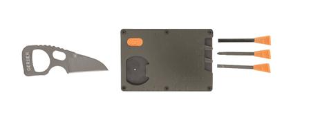 Gerber orodje Bear Grylls Card Tool