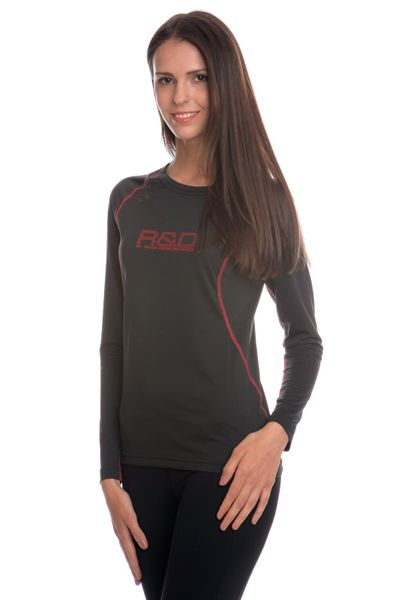 Peak Performance dámské tričko S černá