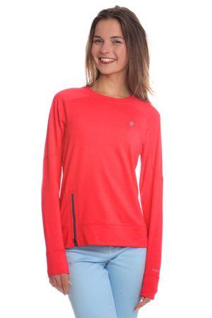 PeakPerformance női pulóver XL piros