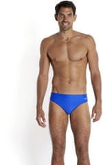 Speedo Essential Logo 6.5cm Brief Blue