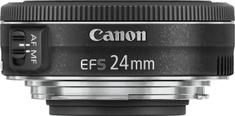 Canon objektiv EF-S 24mm f/2,8 STM