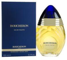 Boucheron Pour Femme EDT - 100 ml