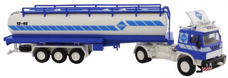 Monti Systém model samochodu Aral Liaz 1:48