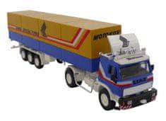 Monti Systém Stavebnice 08/1 Kamión Liaz Special Turbo 1:48