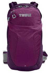 Thule ženski pohodniški nahrbtnik Capstone, S/M, 22 l, vijoličen