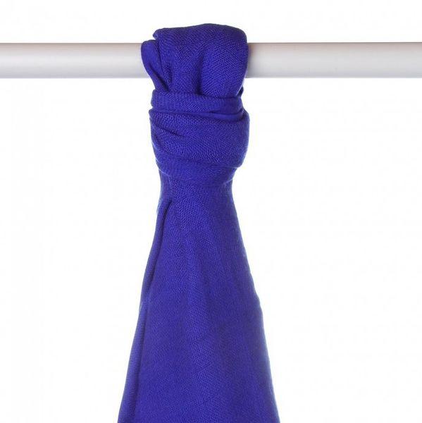 Kikko Bambusová osuška 90x100 cm, Ocean Blue