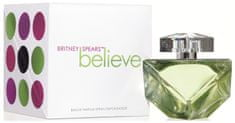Britney Spears Believe EDP