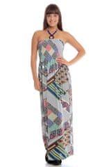 Brave Soul dámské šaty Paris