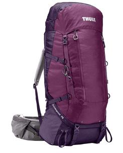 Thule ženski nahrbtnik Guidepost, 75 l, vijoličen
